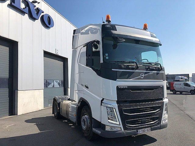 Volvo FH460 Hydr - 2017 - image 2