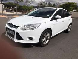 Ford Focus TI VCT Trend 5DR for sale