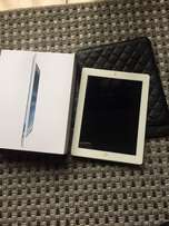 iPad (cash only)