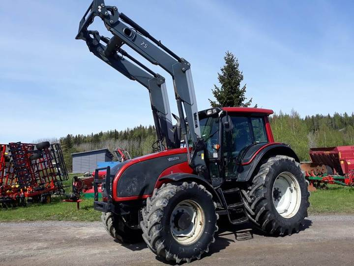 Valtra T171 Advance - 2007