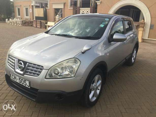 Nissan Duallis very clean Trade in accepted Madaraka - image 1