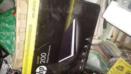 New scanner for sale