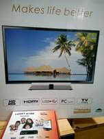 MY LEADWER LD32D01,32 inches TV with FREE Decorder, FREE DELIVERY