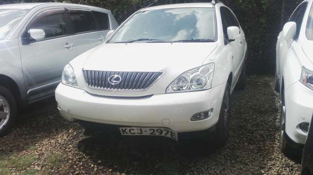 Toyota harrier, year 2009. Parklands - image 1