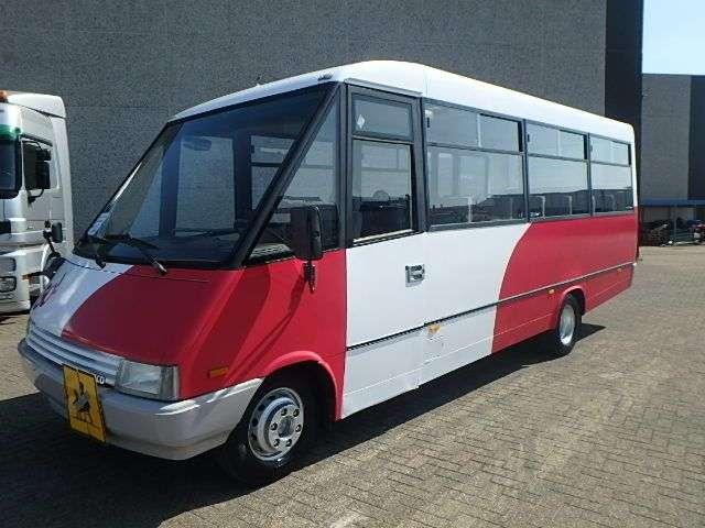 Iveco BUS 59.12 + MANUAL + 29+1 SEATS - 1996