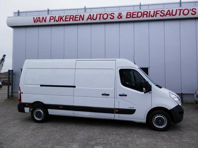Renault Master T35 2.3 DCI L3H2 Airco - 2012