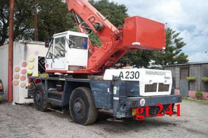 PPM A 230 - 20 T - 1987