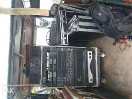 Events management in Kisii and environs, sound system, tents, roadshow