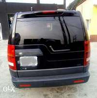 Very Clean Land Rover LR3