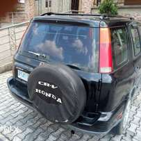 clean used honda crv for sale good engine and sharp interior