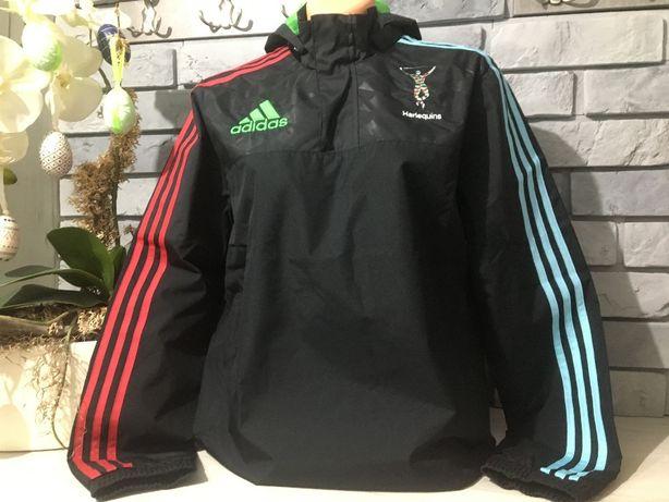 Adidas kurtka wiatrówka bluza kaptur M Bydgoszcz • OLX.pl