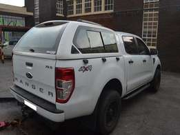 2013 FORD RANGER 2.2TDCI XLS 4X4 for sale