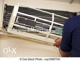 Air Conditioner, Repair and Services