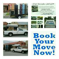 JiTaH MoVeRs LiMiTeD - Furniture & Household Contents Removals