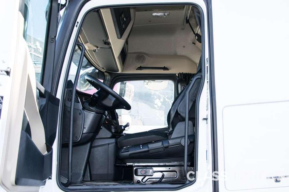 Mercedes-Benz Actros 1848 LS 4x2 BigSpace RETARDER, Side Skirt - 2017 - image 7