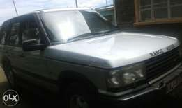 Quick sale! Range rover P38 KAJ trade in accepted at 850k neg!