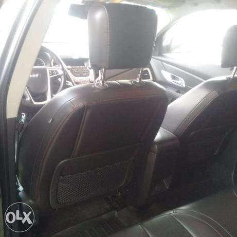 Foreign Used GMC Terrain 2011 Model Wuse 2 - image 8
