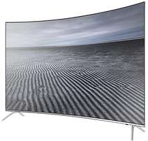 "Samsung 55"" SUHD 4K Curved TV KS8500 Series 8"