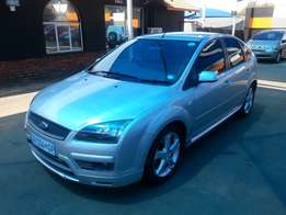 2005 Ford Focus 1.6 Si BZ Sport 5DR Hatcback For Sale!