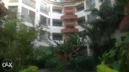 3 br apartment to let in kileleshwa oloitotok road for 85k