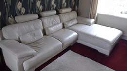 Lazy Boy 3 seater electric recliner + recliner seat