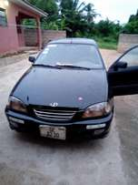 Affordable Toyota Avensis