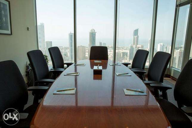 Best Office Spaces in Kingdom, الرياض -  2