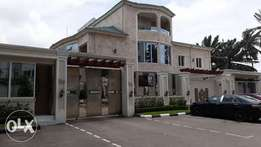 4 bedrooms Tarrace duplex for sale at old ikoyi
