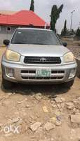 Toyota RAV4 available for sale