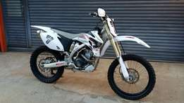 Yamaha YZ250F 2006 For Sale R27990