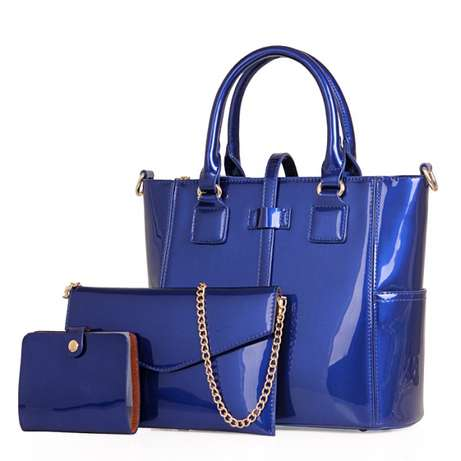 High quality set handbag City Square - image 3