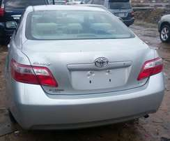 For sale Toyota camry 2007 model le