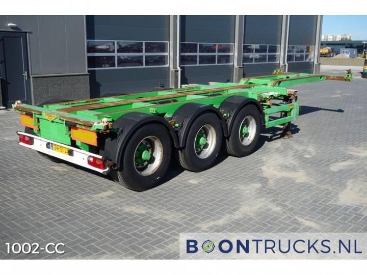 Broshuis 3 Ucc-39/45 Eu 20-30-40-45ft - 2004