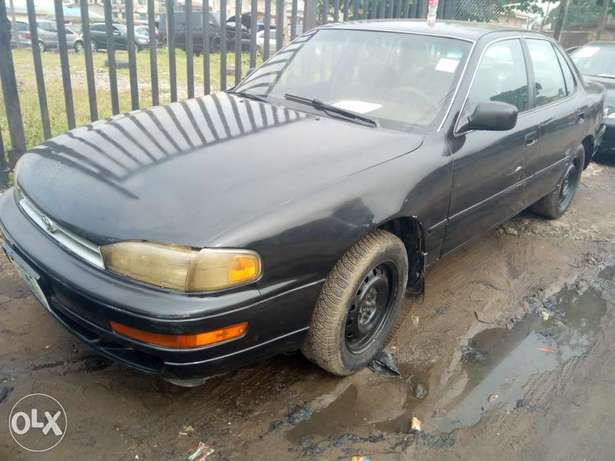 Toyota Camry (Orobo) for sale Surulere - image 2
