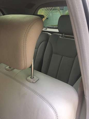 Foreign Used Mercedes Benz GL450 (2007) Ogba - image 4