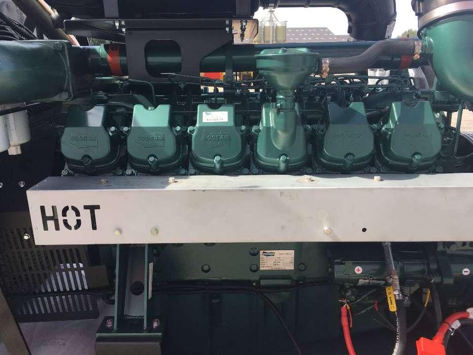 Doosan DP222LC - 825 kVA Generator - DPX-15565-O - 2019 - image 10