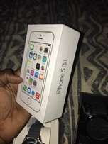 IPhone 5s fresh inbox for sale