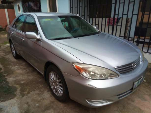 If you love toyota Camry, you will buy this Gwarinpa - image 1