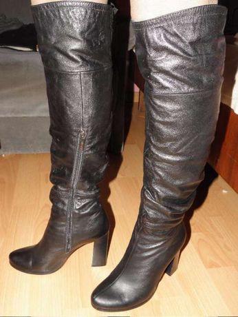 Продам жіночі сапожки 37р  850 грн. - Жіноче взуття Кам янець ... c311b34021f2f
