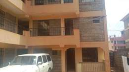 A Master ensuit 2 bedroom To Let At Ruaka