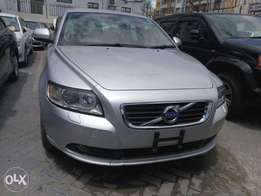 Volvo s40 KCN number T5