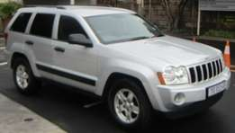 06 jeep grand cherokee 3.0 diesel lerado cleanest 1 around