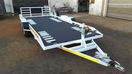 All SABS approved trailer!!!