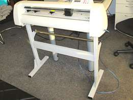 V-803 V-Series High-Speed USB Vinyl Cutter, 800mm Working Area