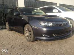 Subaru Impreza(GT) manual(Pay 60% n remaining amount in 8months