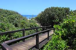 Amanzimtoti - Happy Days Self Catering Accommodation