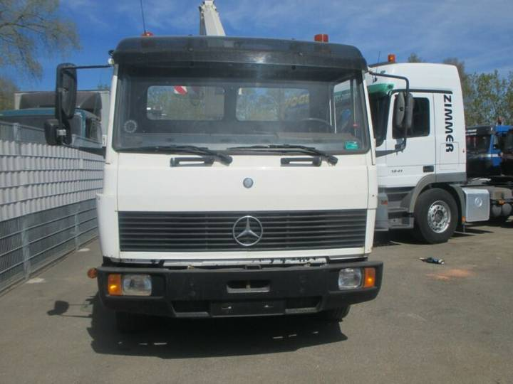 Mercedes-Benz 1114 - 1994