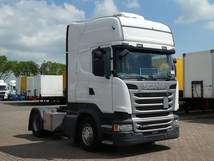 Scania R450 only - 2015 - image 2