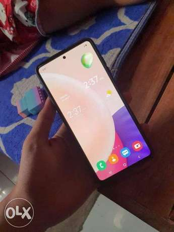 Samsung Galaxy A51 Neat and Clean 10/10 Condition Contact مكة -  6