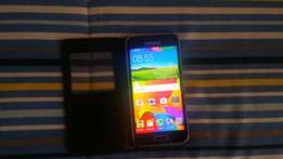 Samsung S5 Mini R1800 NOT NEGOTIABLE